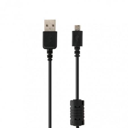 Under Control - Connectie en oplaadkabel - Xbox One naar PC 2,7M - Zwart