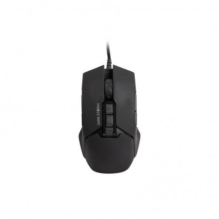 Under Control Hurricane gaming  AMBI muis links- en rechtshandig
