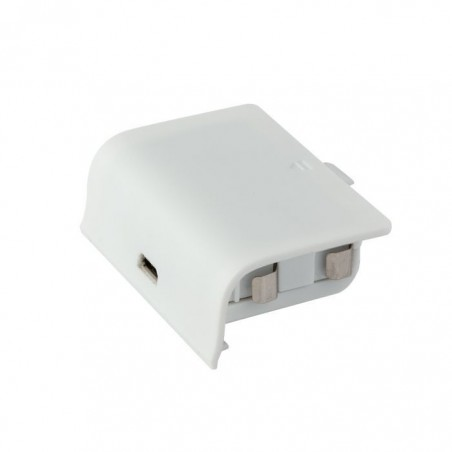 Under Control - Oplaadkabel en batterij voor de Xbox One - 3 meter - Wit