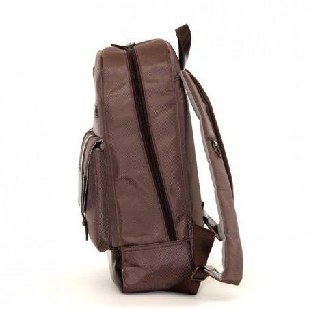 Jill-e Jack Laptop Backpack bruin