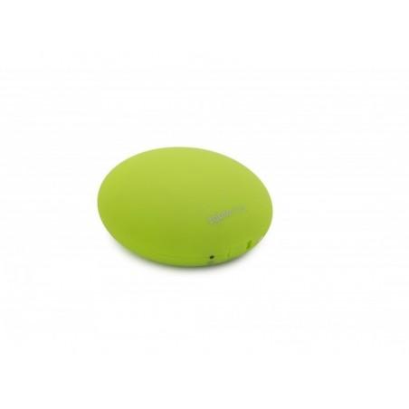 Boompads Downdraft - Bluetooth speaker - Groen