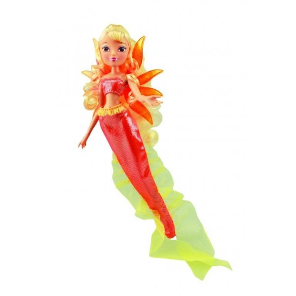 Winx Club - Pop Magic Ocean Stella 30 cm
