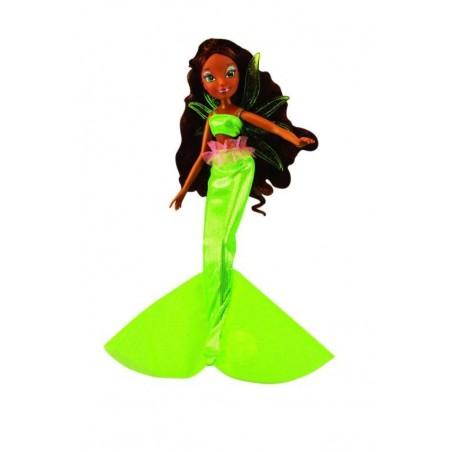 Winx Club - Pop Magic Ocean Layla 30 cm
