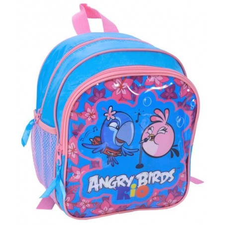 Angry Birds Rugzak