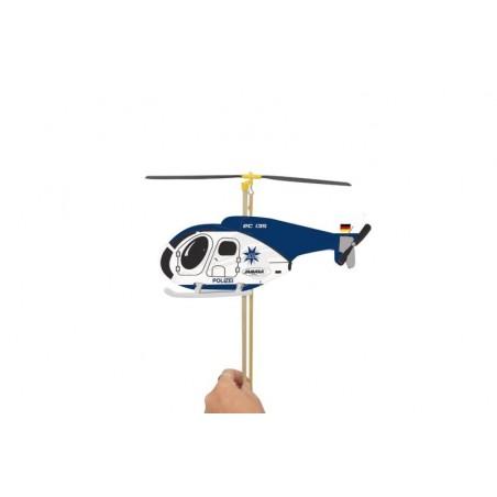 Jamara Display rubber motor models