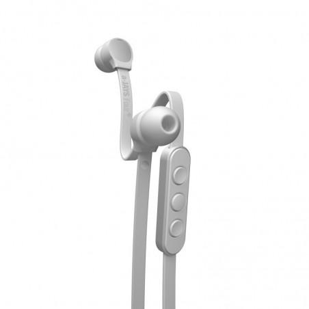 a-JAYS Four+ - iOS - White / Silver