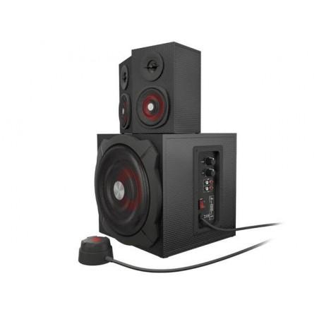 Genesis Helium 600 - PC Gaming 2.1 Speaker Set - Met Subwoofer