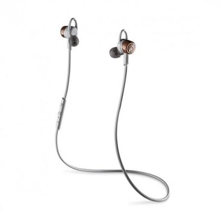 Plantronics BackBeat Go 3 - In-Ear Draadloze Koptelefoon - Copper Orange