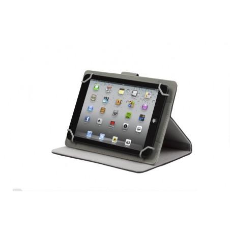 RivaCase Universele Tablet case 8 Inch (iPad mini 3, Samsung Galaxy tab)  - Violet