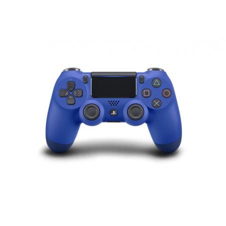 Sony PS4 Dualshock V2 Wireless Controller  Wave Blauw