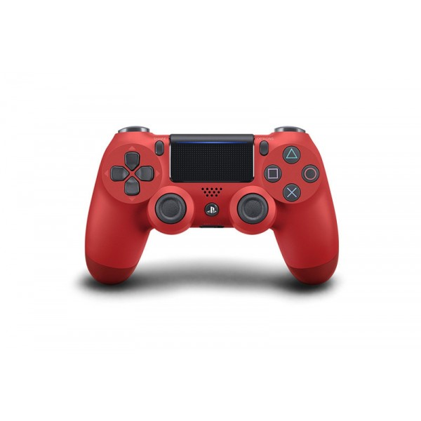 Sony PS4 Dualshock V2 Wireless Controller Rood