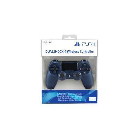 Sony PS4 Dualshock V2 Wireless Controller Midnight Blue