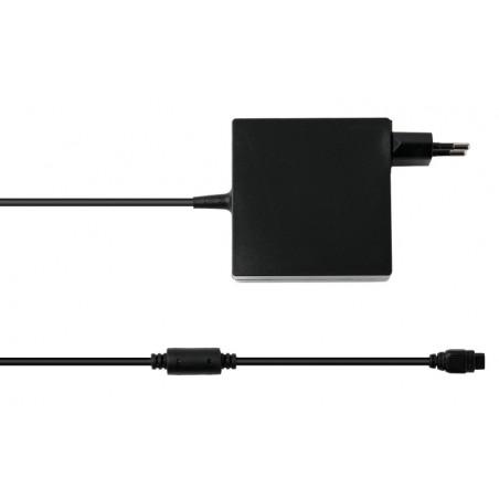 Under Control - Universele laptoplader 90W met 10 opzetstukken - Oplaadkabel