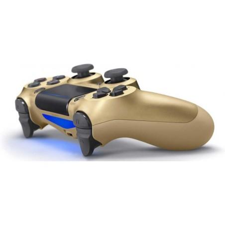 Sony PS4 Dualshock V2 Wireless Controller Goud