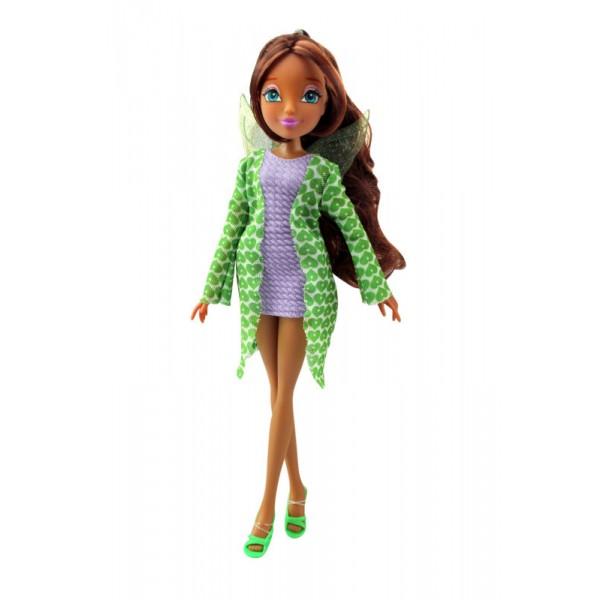 WinX: Pretty Fairy - Layla - 28 cm groot