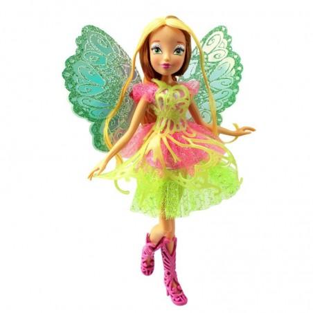 WinX: My Butterflix Magic Flora pop - 28 cm