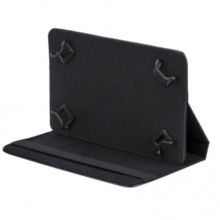 7-8'' Tablet or iPad mini Universal Case Black