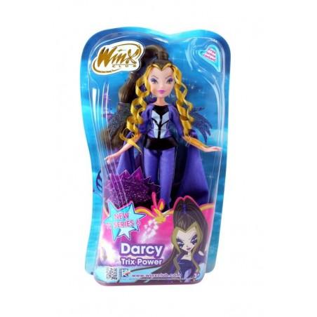 Winx Club - Pop Trix Power Darcy 26 cm