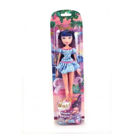 Winx Club - Pop Flower Party - Musa - 30 cm