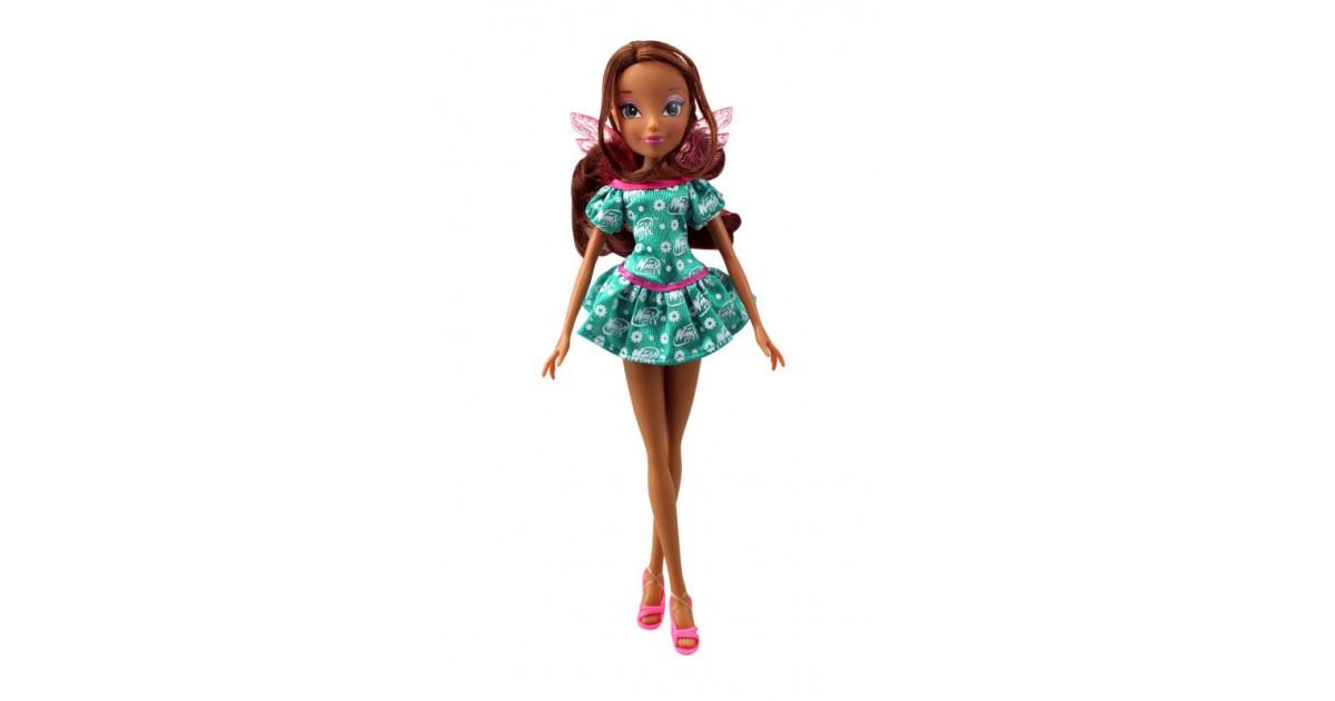 Winx Club - Pop Flower Party - Layla - 30 cm
