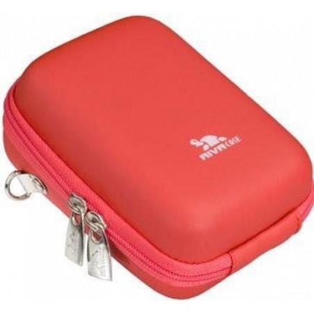 Rivacase 7024 (PU) Digital Case red