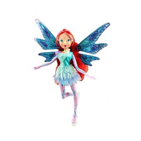 Winx Club Tynix Fairy - Pop - Bloom - 26 cm
