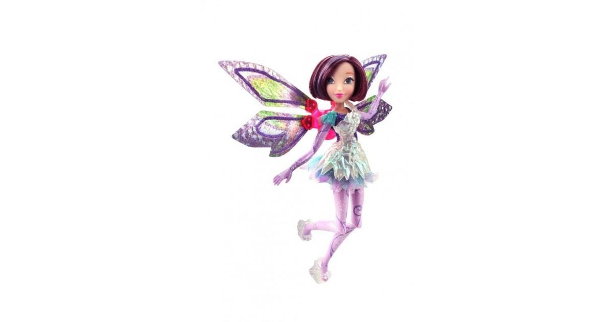 Winx Club Tynix Fairy - Pop - Tecna - 26 cm
