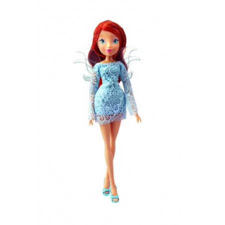 Winx: Fairy Summer - Bloom - 28 cm groot