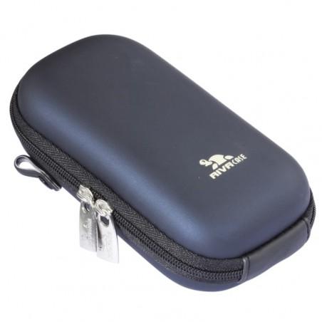 Rivacase 7004 (PU) Digital Case dark blue