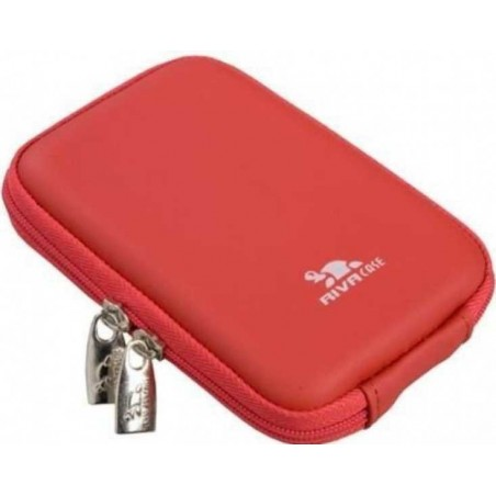 Rivacase 7062 (PU) Digital Case red