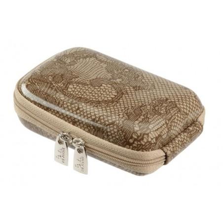 Rivacase 7103 (PU) Digital Case beige (lace)