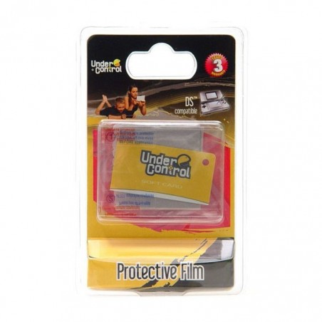 Under Control Protective film for NDS x3