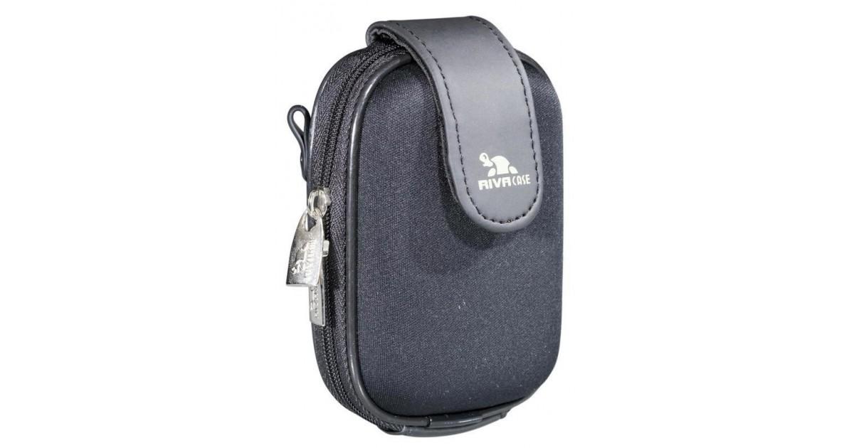 Riva 7023 (PS) Digital Case black