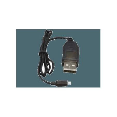 Jamara Sparepart USB turbo oplaadkabel Gyro