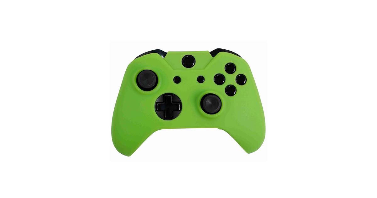 ORB Xbox One Controller Silicon Skin - Green
