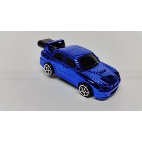 Whistle Racer Series 2 Midnight Thunder