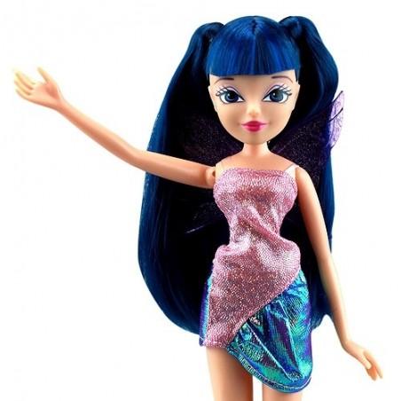 Winx Club - Pop my fairy friends Musa 27 cm