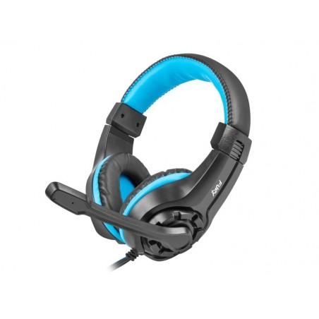 Fury Wildcat - Gaming Headset - Stereo - Bedraad
