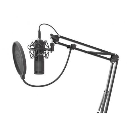 Genesis Radium 400 studio en streaming microfoon kit