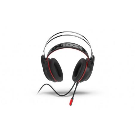 Ozone Ekho H30 Gaming Headset zwart