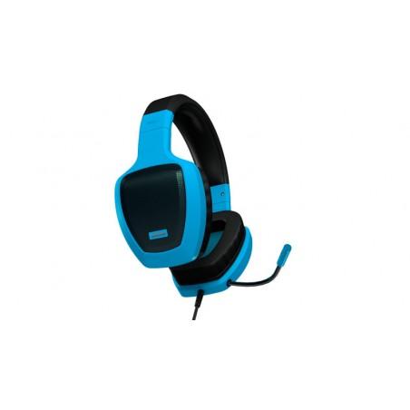 Ozone Rage Z50 Glow Blue Gaming Headset