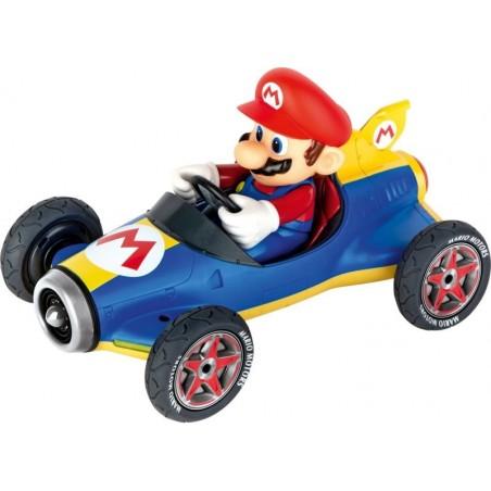 Mario Kart Mach 8 - Mario - Afstand bestuurbare auto - 9 km/u