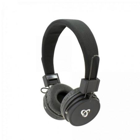 Sbox Bluetooth koptelefoon HS-BT890B - Zwart