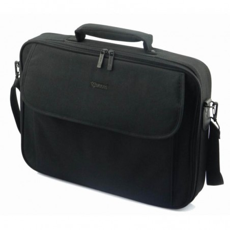 Sbox- Wall Street  Laptop bag - 15.6 inch - Zwart