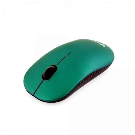 Sbox Draadloze muis WM-384 Green