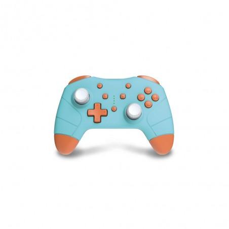 Nintendo Switch - Draadloze Bluetooth Controller - Carapace