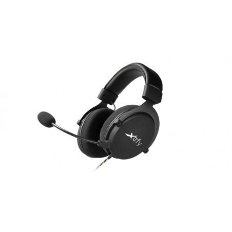 Xtrfy H2 - Esport Gaming Headset - Zwart