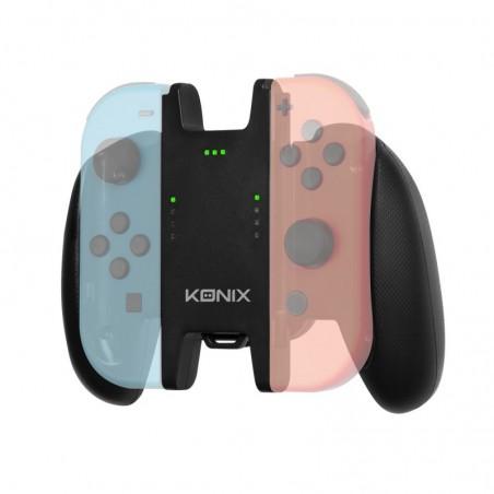 Nintendo switch - Oplaadsysteem voor tijdens gamen - Joy Con