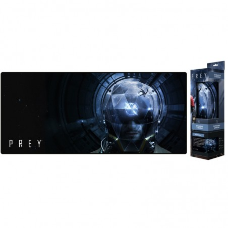 Prey  Extended Gaming Mousepad Psychoscope  80x35 cm