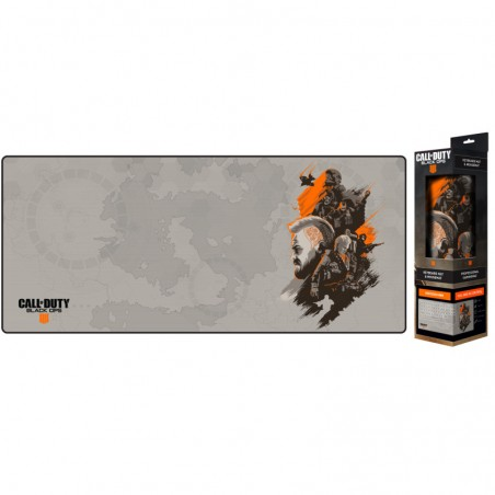 Call of Duty: Black Ops 4  Extended Gaming Mousepad  Specialists